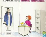 Handboek voor de serieuze secretaresse