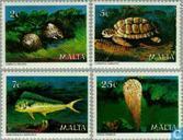 1979 Zeedieren (MAL 132)
