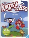 Comics - Knookje en Ilda - Piraten!