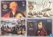 1998 End of reign Johnaniter 200 years (MAL 268)