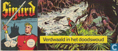 Comic Books - Sigurd - Verdwaald in het doodswoud