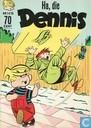 Bandes dessinées - Dennis [Ketcham] - Dennis 15