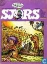 Strips - Sjors van de Rebellenclub (tijdschrift) - 1970 nummer  48