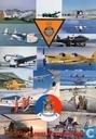 Ansichtkaart van Fotocollage MLD-kalender 1997