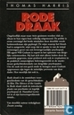 Books - Harris, Thomas - Rode Draak