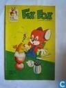 Comic Books - Fix en Fox (tijdschrift) - 1963 nummer  15