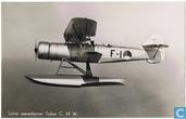 Lichte zeeverkenner Fokker C.14 W