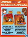 Comics - Agent 327 - Strips uit Eppo en Anita - Dat is spannend... Dat is lachen