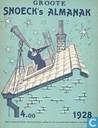Groote Snoeck's Almanak 1928