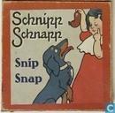 Schnipp Schnapp - Snip Snap