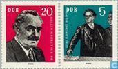 Georgi M.Dimitroff 80 years