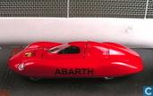 Fiat Abarth Record