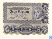 Austria 10 Kronen 1922