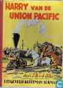 Harry van de Union pacific
