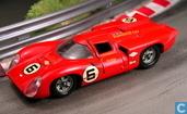 Lola T70 Mk.3B - Chevrolet