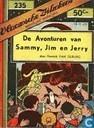 De avonturen van Sammu, Jim en Jerry