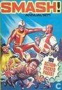 Smash! Annual 1971