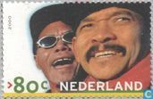 Timbres-poste - Pays-Bas [NLD] - Rijksmuseum 1800-2000