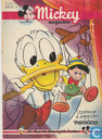 Strips - Mickey Magazine (tijdschrift) - Mickey Magazine  92