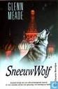 Sneeuwwolf