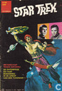 Comic Books - Star Trek - Star Trek 4
