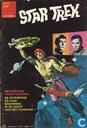 Strips - Star Trek - Star Trek 4