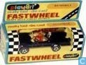 Batmobile Fastwheels