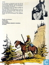 Comic Books - Buddy Longway - Het geheim