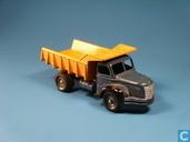 Berliet Dump Truck
