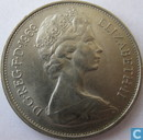 United Kingdom 10 new pence 1969