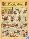 Comics - Arend (Illustrierte) - Jaargang 11 nummer 31
