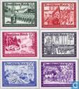 1941, un poste allemande Compagnonnage (DR 165)