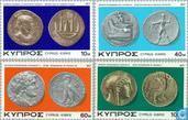 1977 pièces de monnaie (CYG 117)