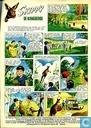 Strips - Sjors van de Rebellenclub (tijdschrift) - 1968 nummer  43