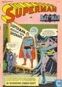 Superman gezocht voor spionage