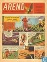Comics - Arend (Illustrierte) - Jaargang 10 nummer 29