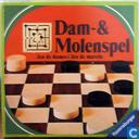 Dam - & Molenspel