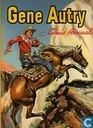 Gene Autry Comic Annual