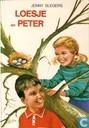 Loesje en Peter