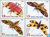 1997 Insects (CYG 252)