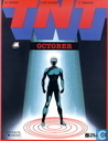 Comic Books - TNT - October