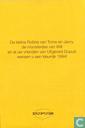 De Kleine Robbe van Tome en Janry, de monstertjes van Will en al uw vrienden van uitgeverij Dupuis wensen u een kleurrijk 1994 !