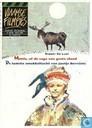 Mattis, of de saga van grote eland + De laatste smokkeltocht van Jantje Bervoets