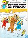 Comic Books - Jeremy and Frankie - De watervallen van Svanjabak
