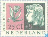 Timbres-poste - Pays-Bas [NLD] - Timbres pour enfants