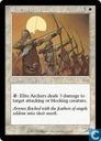 Elite Archers