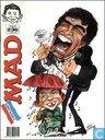 Bandes dessinées - Mad - 1e series (revue) (néerlandais) - Nummer  236