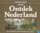 ANWB Ontdek Nederland