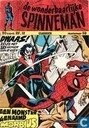 Comic Books - Prins Namor - Een monster genaamd Morbius