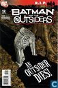 Outsiders No More - part 2